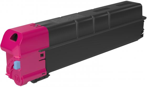Картридж Kyocera TK-8725M для Kyocera TASKalfa 7052ci/8052ci пурпурный 30000стр new original kyocera 302n294010 motor isu for ta3501i 8001i 3051ci 7551ci 4002i 8002i 2552ci 8052ci