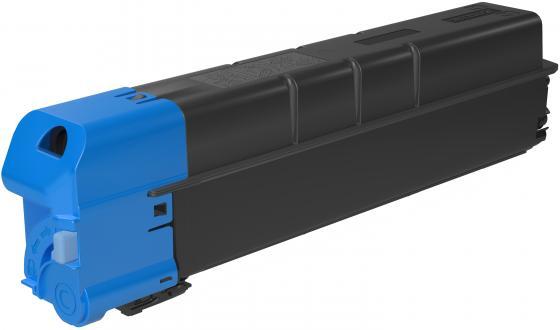 Картридж Kyocera TK-8725C для Kyocera TASKalfa 7052ci/8052ci голубой 30000стр