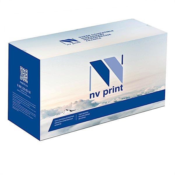 Картридж NV-Print NV-SP311LE черный (black) 2000 стр для Ricoh SP-311DN/311DNw/311SFN/311SFMw картридж для принтера nv print ce410a