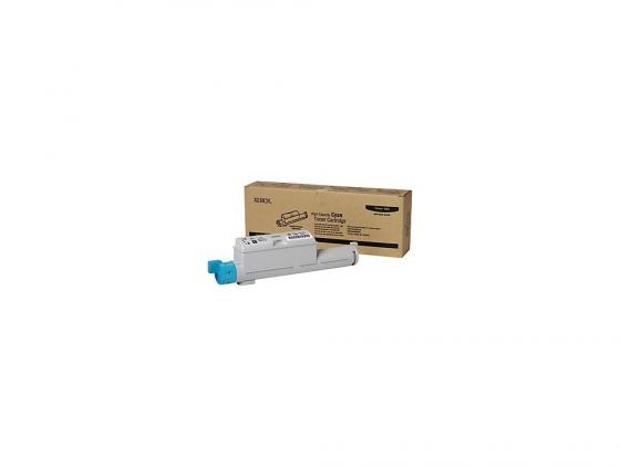 Картридж Xerox 106R01308 для Xerox 7142 голубой 110мл цена