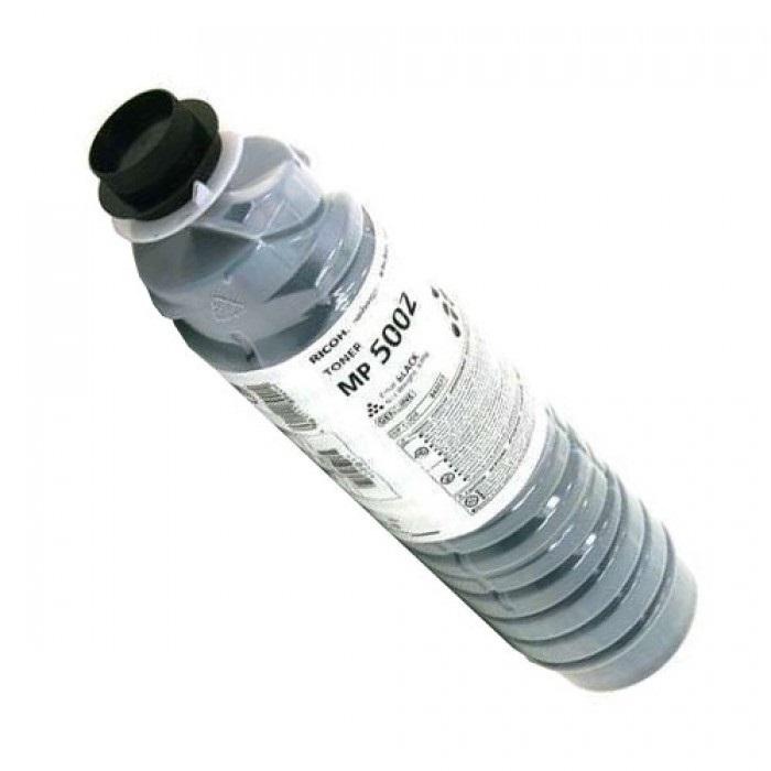 Тонер Ricoh МP 5002 черный (black) 30000стр для Ricoh Aficio MP 3500/4500/4000/5000/4001/5001/4002/5002 dor flinger сумка для документов dor flinger 0167 624