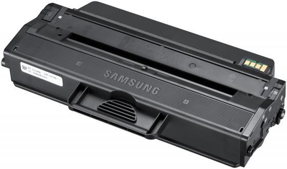 Картридж Samsung SU718A MLT-D103L для ML-2950ND 2955 SCX-4728FD 4729 черный картридж easyprint ls 103l mlt d103l для samsung ml 2950nd 2955nd scx 4727fd черный с чипом 2500стр