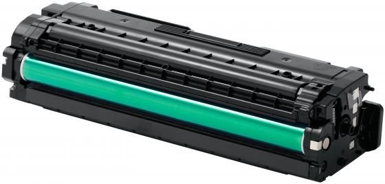 Картридж Samsung SU526A CLT-Y506S для CLP-680ND CLX-6260FD 6260FR желтый samsung it clx 6260fd color laser printer