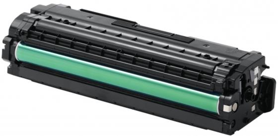 Картридж Samsung SU182A CLT-K506S для CLP-680ND CLX-6260FD 6260FR черный картридж cactus cs clt k506s для samsung clp 680 clx 6260 6260fd 6260fr черный 2000стр