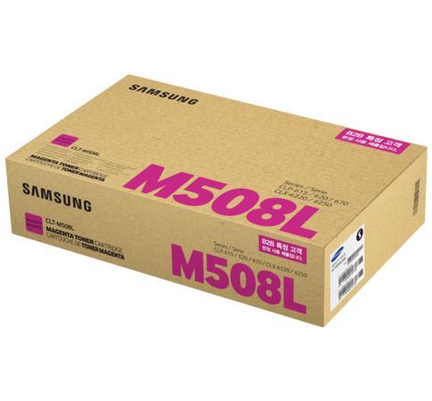 Картридж Samsung SU325A CLT-M508L для Samsung CLP-620/670/CLX-6220 пурпурный 4000стр hoco ca5 sucking disc auto clip phone car mount holder