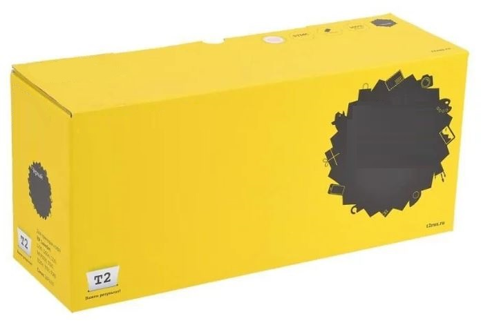 Картридж T2 TC-HCF230X черный (black) 3500 стр. для HP LJ Pro M203dn/M203dw/MFP M227fdn/M227fdw/M227sdn new product cf240a no chip black toner for hp laserjet pro m203d m203dn m203dw mfp m227fdn m227fdw m227sdn