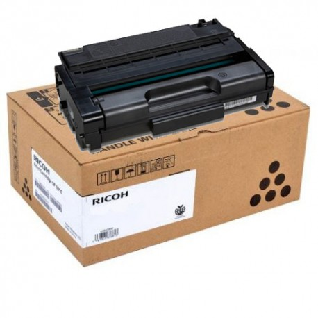 Картридж Ricoh SP 330L черный (black) 3500 стр для Ricoh SP 330DN/330SN/330SFN картридж ricoh sp 311le черный 407249