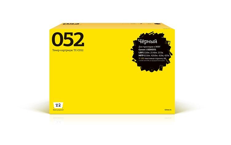 TC-C052 цены онлайн