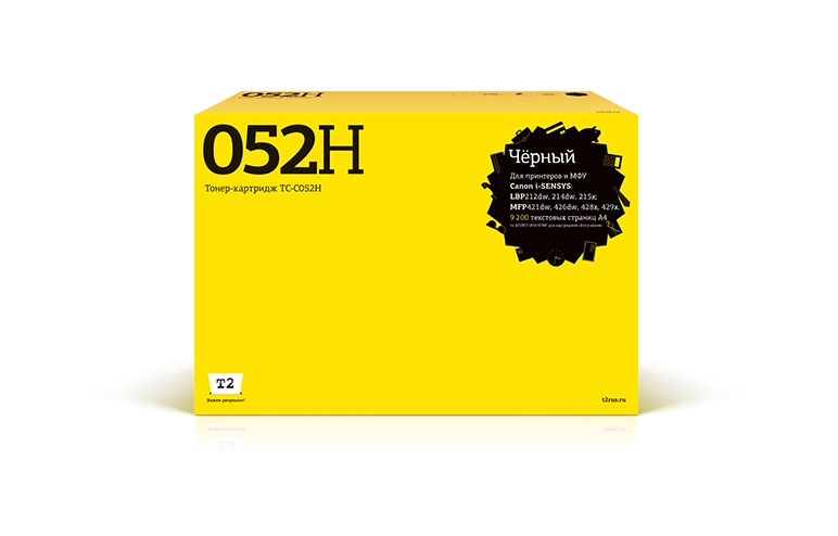 TC-C052H цены онлайн