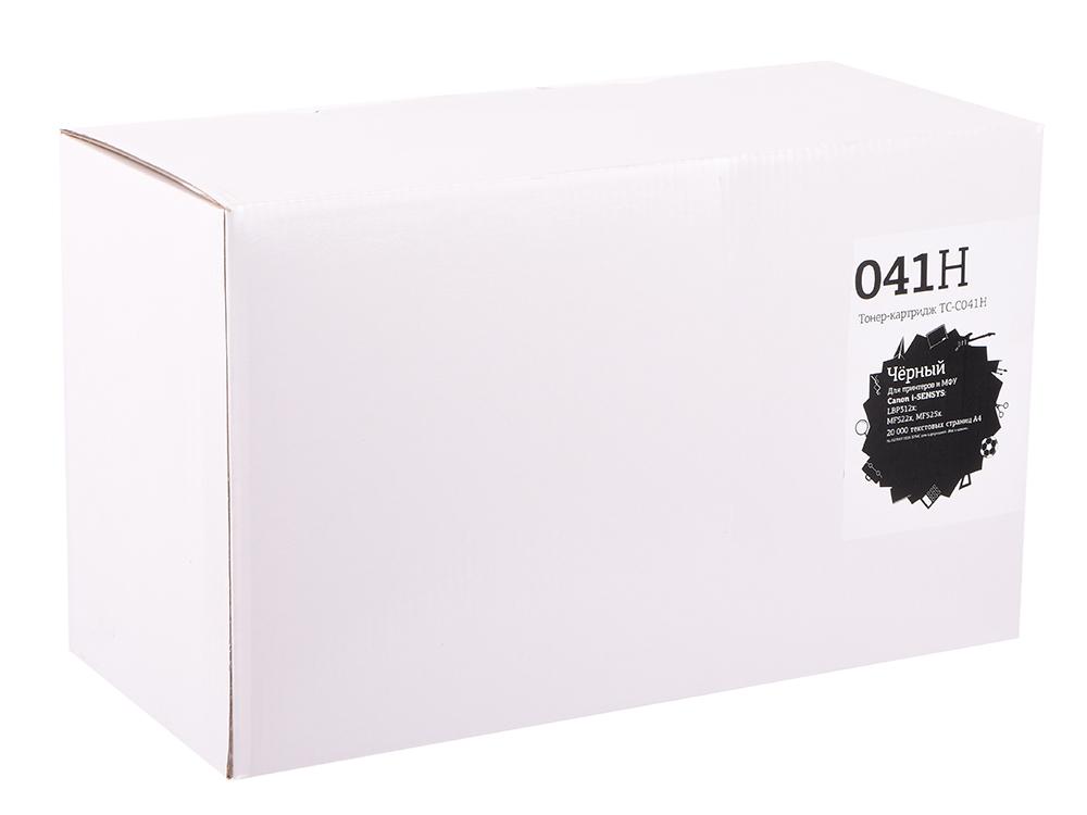 TC-C041H картридж t2 tc c041h черный