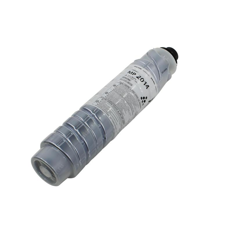 Тонер-картридж Ricoh MP 2014 для Ricoh MP 2014D/2014AD тонер картридж ricoh 842024