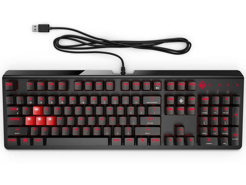 Клавиатура HP OMEN 1100 Keyboard 1MY13AA hp 932xl cn053ae