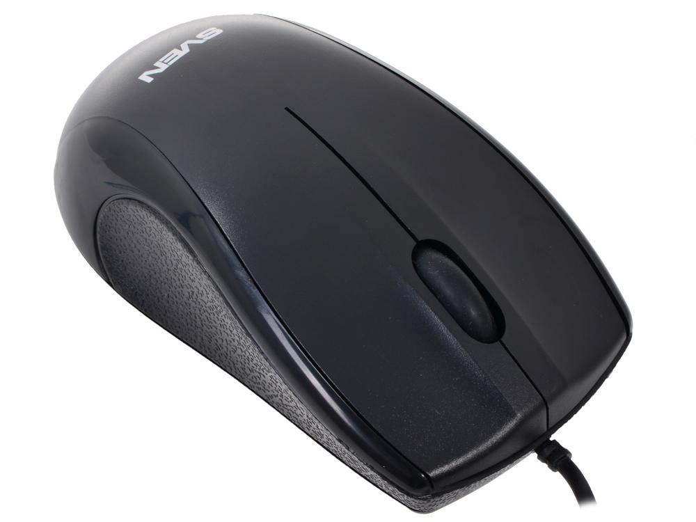 Мышь Sven RX-150 USB sven мышь sven rx 160 usb черный usb