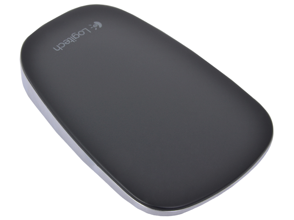 Мышь  (910-003836)  Logitech Ultrathin Touch Mouse T630 чукка салат