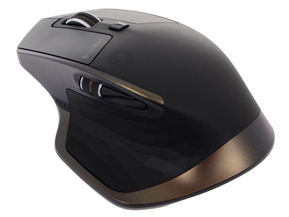 Мышь (910-004362)  Logitech MX Master Wireless Mouse logitech g303 daedalus apex 910 004382