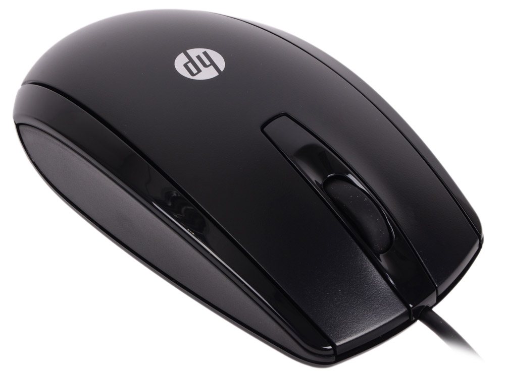 Мышь HP Mouse X500 (E5E76AA#ABB) мышь hp wireless mouse x3000 sunset red n4g65aa abb