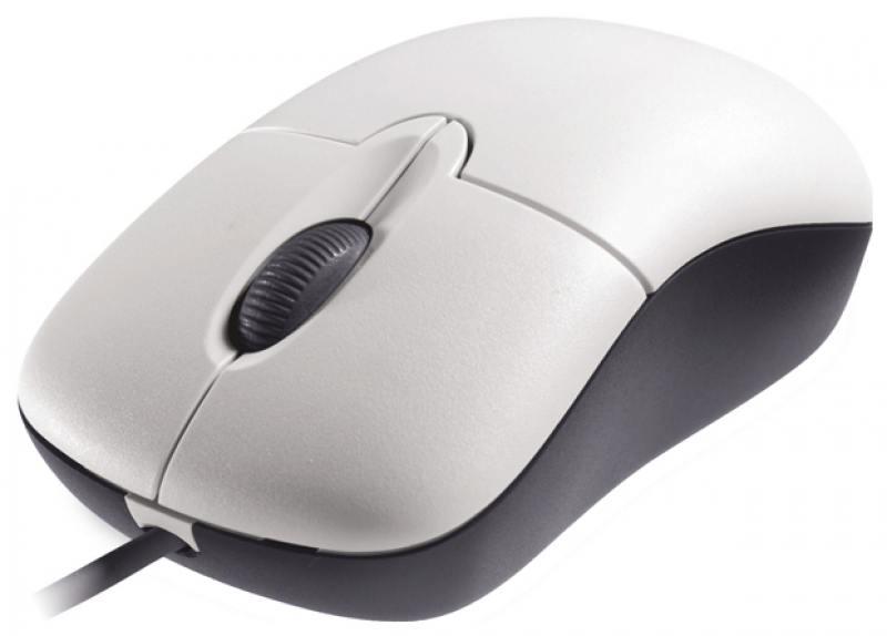 все цены на Мышь проводная Microsoft 4YH-00008 белый USB 4YH-00008