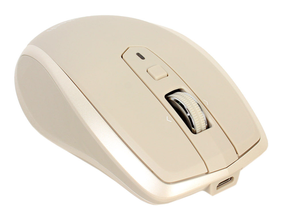 Мышь (910-004970) Logitech MX Anywhere 2 Wireless Mouse, Stone NEW мышь logitech mx anywhere 2 wireless mouse 910 004374