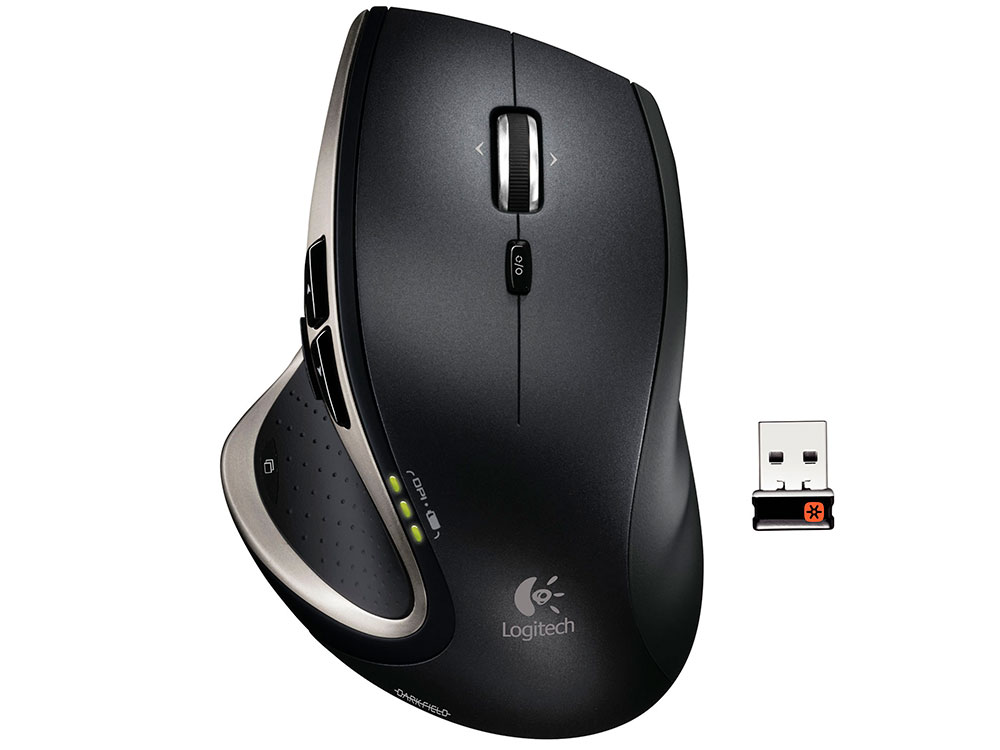 Мышь (910-004808) Logitech Wireless Mouse Perfomance MX logitech wireless mouse m560