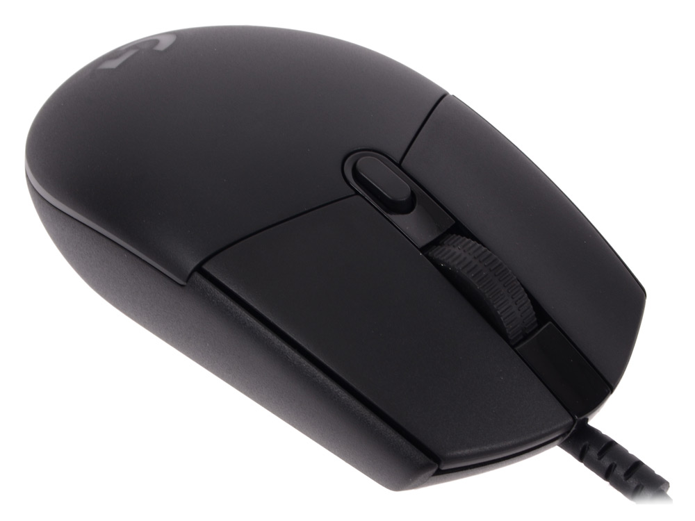Мышь (910-004939) Logitech Gaming Mouse G102 Prodigy USB 200-6000dpi logitech g403 prodigy wireless gaming mouse with high performance gaming sensor