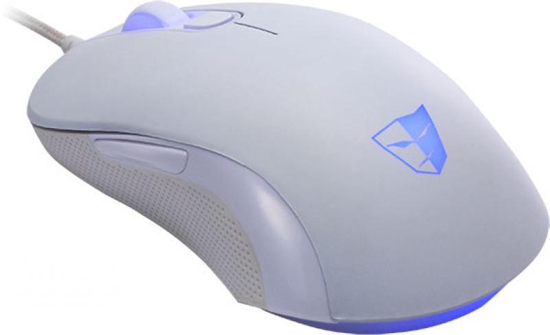 Мышь проводная Tesoro Sharur Spectrum 2.0 белый USB мышь tesoro sharur spectrum white usb [ts h3l se]