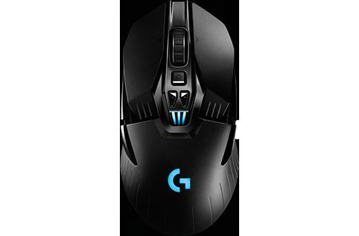 Мышь (910-005084) Logitech G903 Wireless Gaming Mouse LIGHTSPEED 12000dpi мышь logitech g603 wireless gaming mouse lightspeed 910 005101 910 005101