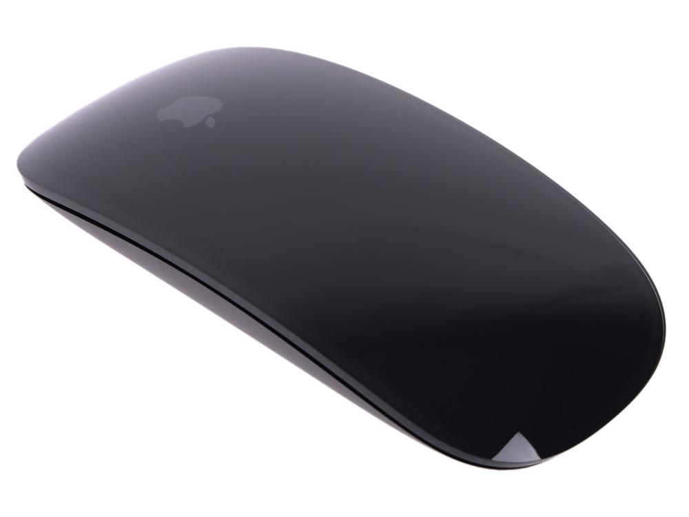 Мышь беспроводная Apple Magic Mouse 2 серый Bluetooth MRME2ZM/A клавиатура беспроводная apple magic keyboard bluetooth серый космос mrmh2rs a