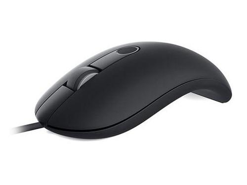 Мышь проводная DELL (570-AARY) со сканером отпечатков пальцев — MS819 5 SR mice dell ms819 wired with fpr usb black mouse kit