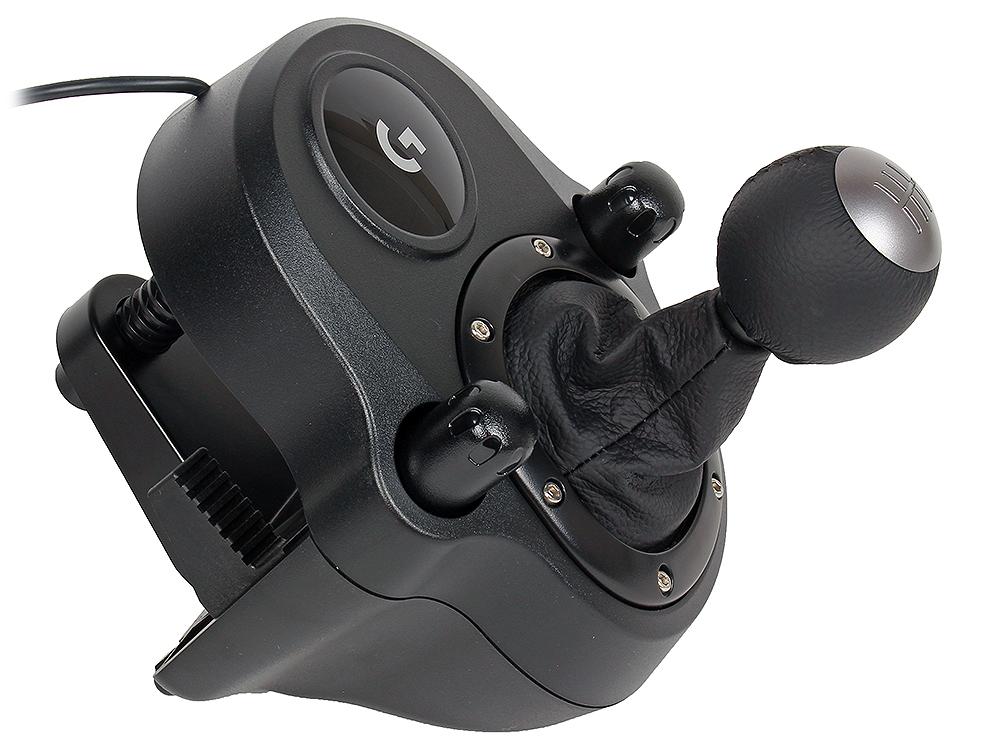 Рычаг переключения передач (941-000130) Logitech Driving Force Shifter