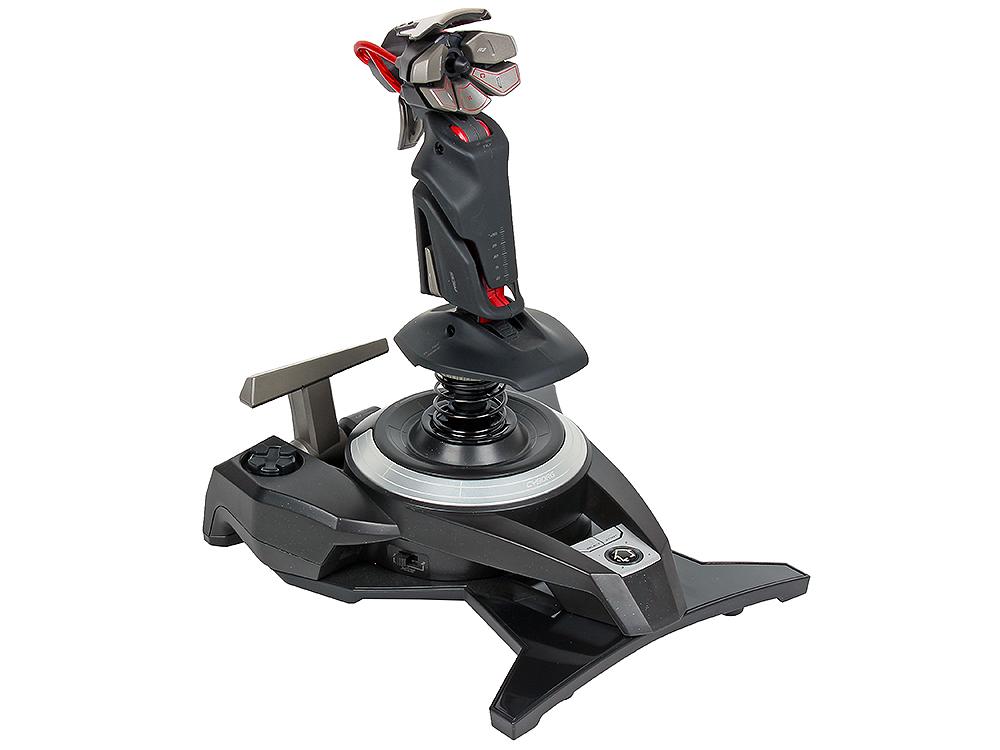 Cyborg F.L.Y. 9 Wireless Flight Stick for PS3 Retail