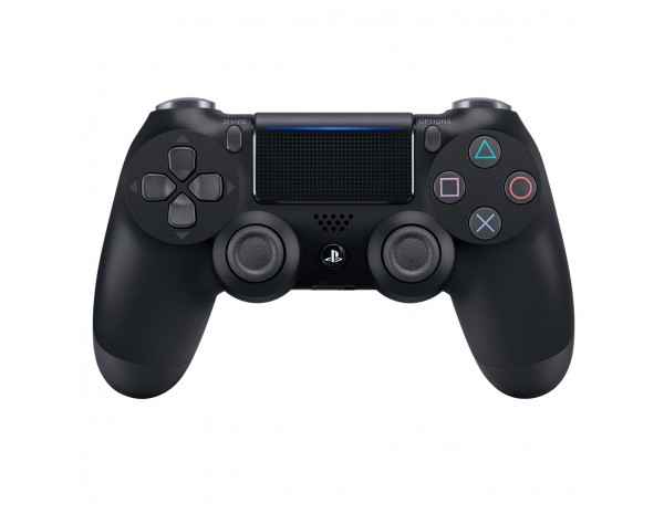 Геймпад Sony Dualshock 4 DS4 v2 Black для Sony PlayStation 4 черный наушник sony sbh54 золотой
