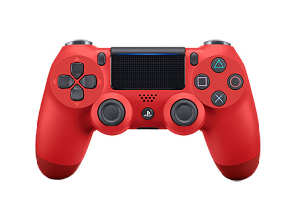 Геймпад Sony Dualshock 4 DS4 для Sony PlayStation 4 Cont Magma Red v2