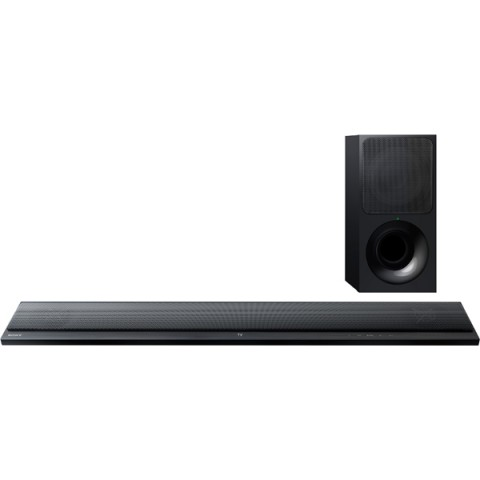 Саундбар Sony HT-CT390 (Звуковая панель) sony ht nt5 black саундбар