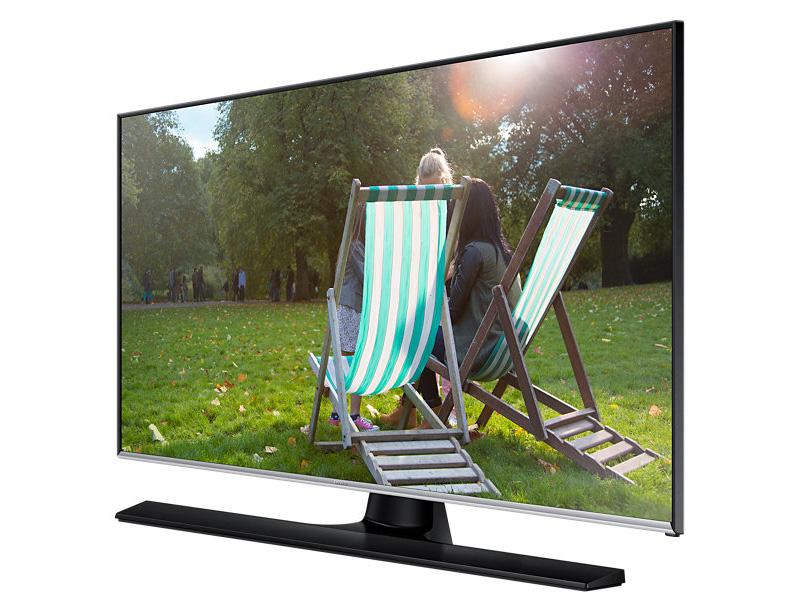 Телевизор LED 32 Samsung LT32E310EX черный HD READY/100Hz/DVB-T2/DVB-C/USB (RUS)