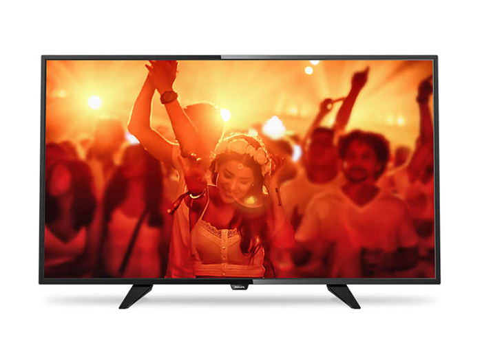 Телевизор Philips 40PFT4101/60 led телевизор philips 24pht4031 60