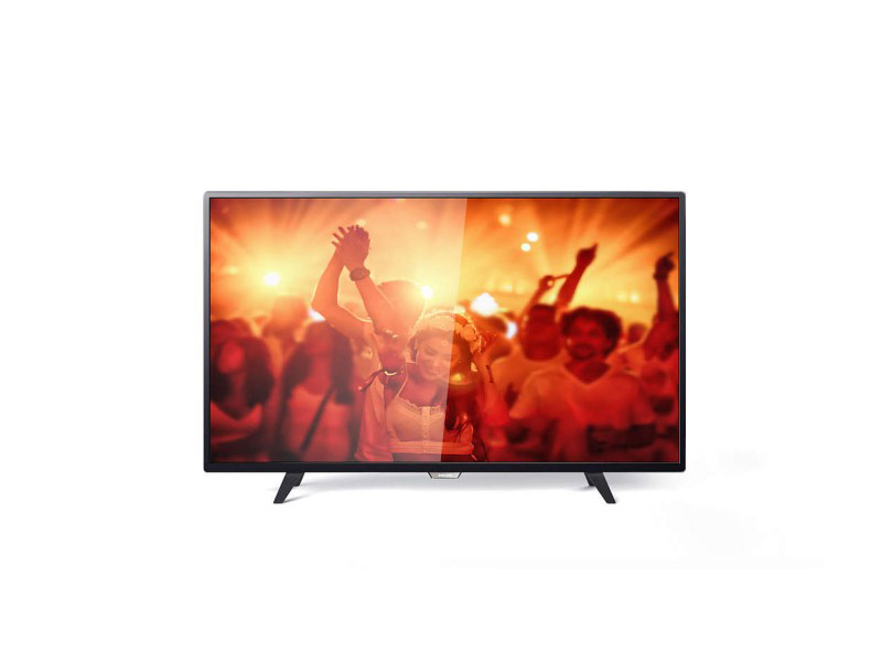 Телевизор Philips 43PFT4001/60 led телевизор philips 22pft4031 60
