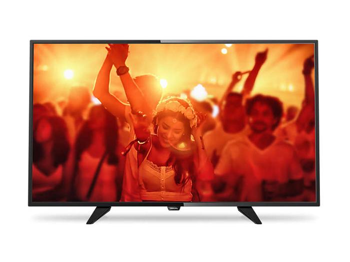Телевизор Philips 48PFT4101/60