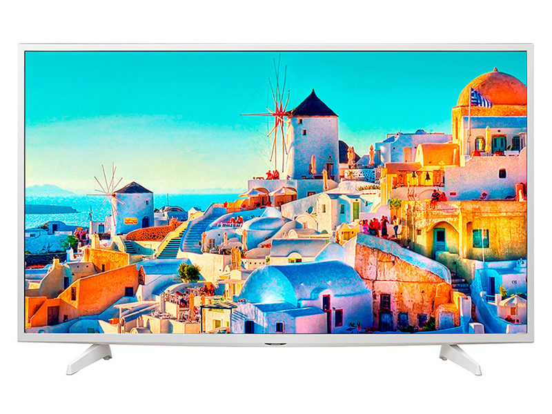 Телевизор LG 49UH619V lg 49uh619v