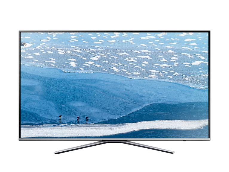 Телевизор Samsung UE40KU6400U