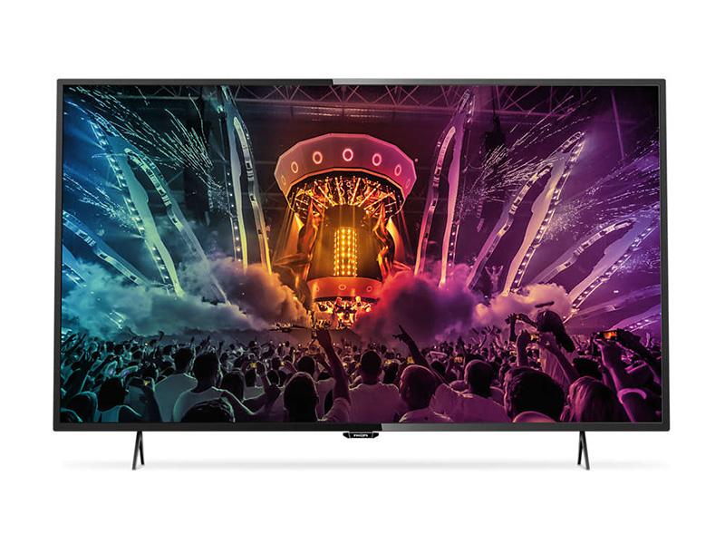 Телевизор Philips 43PUT6101/60 телевизор philips 48pft6300