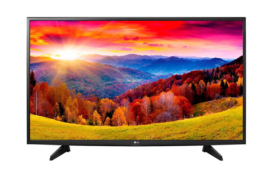 Телевизор LG 49LH570V lg 49lh570v smart