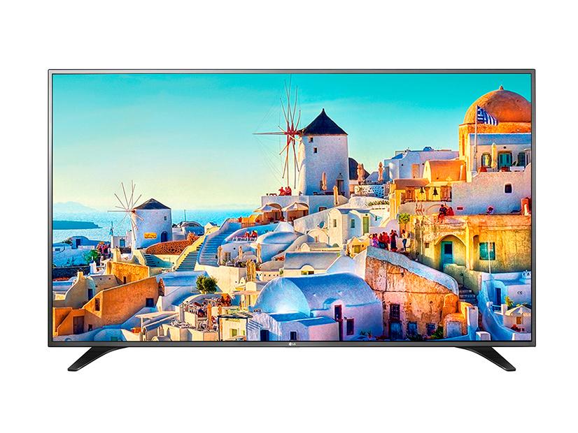 Телевизор LG 49UH651V