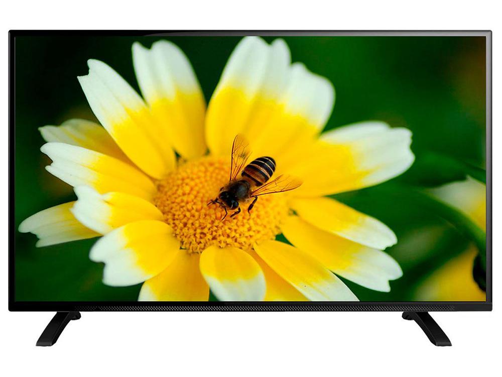 Телевизор Erisson 43LES76T2 led телевизор erisson 20led15t2