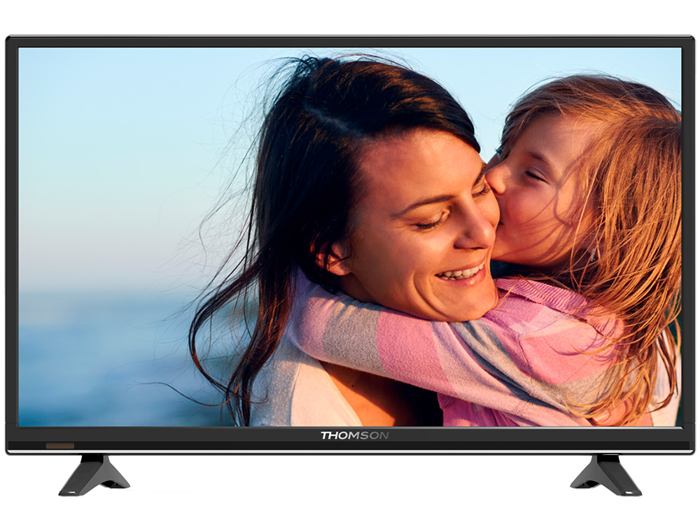 Телевизор Thomson T28D15DH-01B жк телевизор thomson t19e21dh 01b