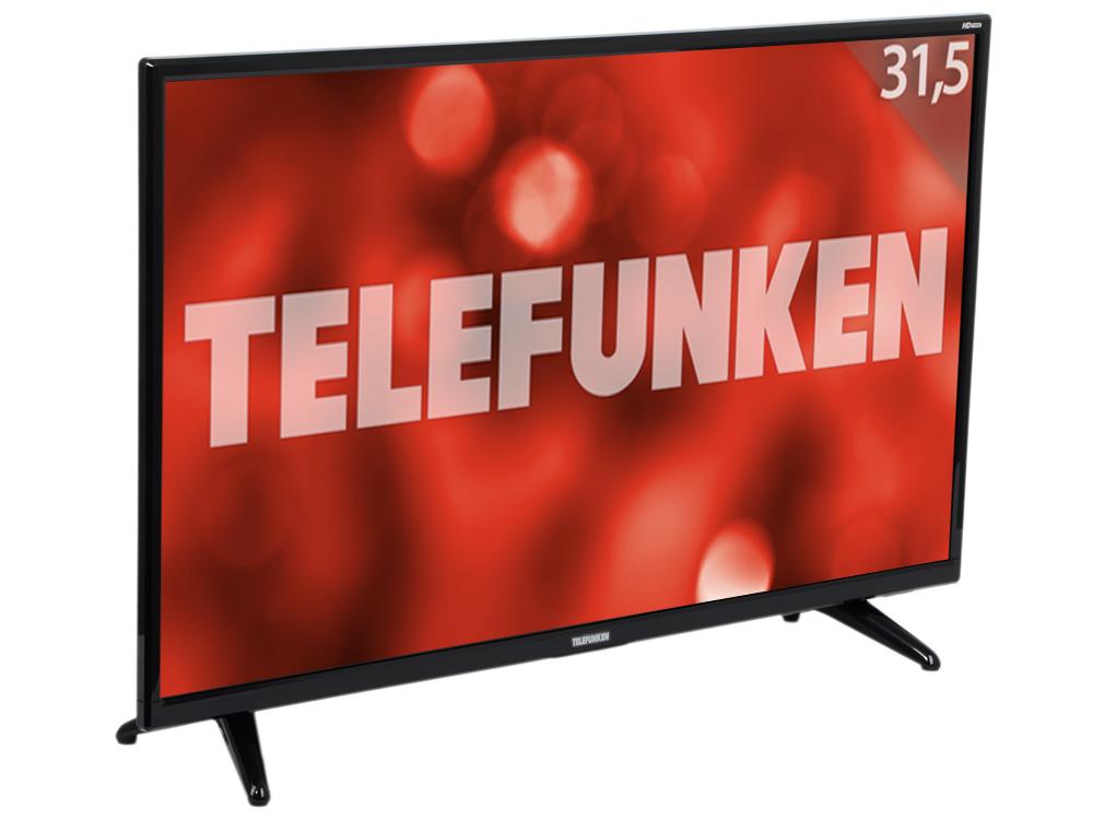Телевизор TELEFUNKEN TF-LED32S17T2