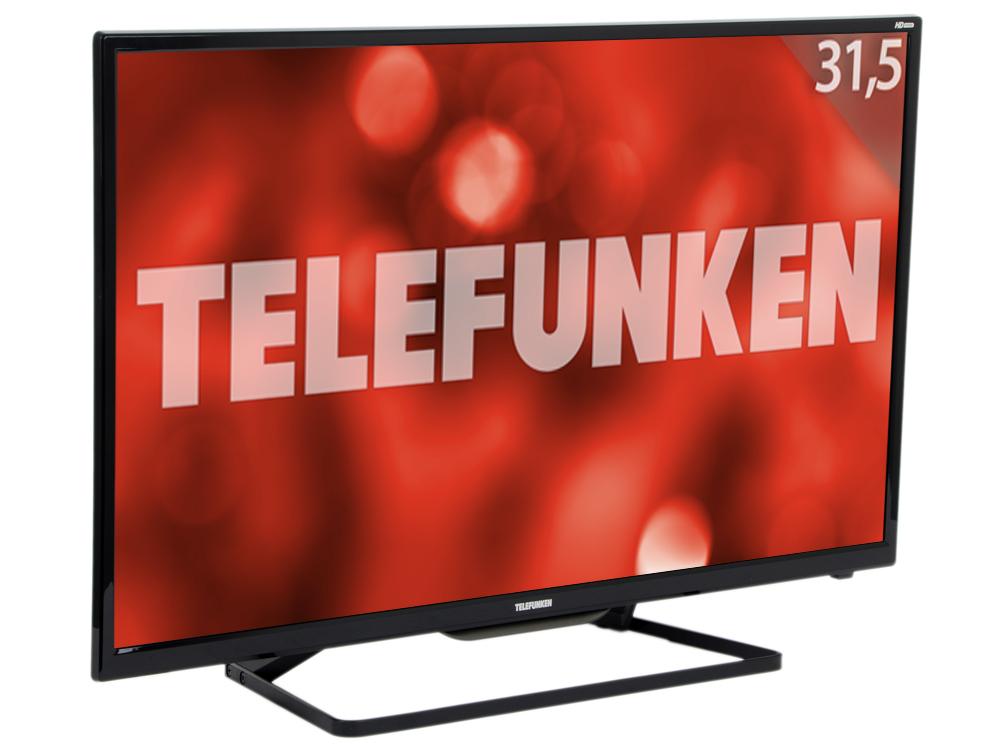 Телевизор TELEFUNKEN TF-LED32S41T2