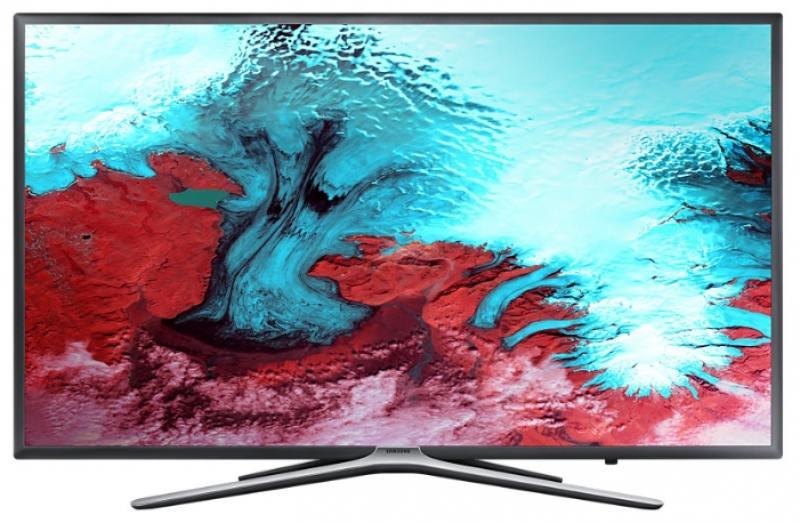 Телевизор Samsung UE49K5500BU