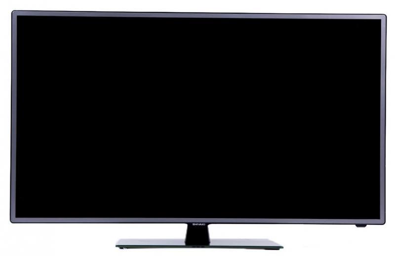 цена на Телевизор 40 SHIVAKI STV-40LED14 черный 1920x1080 50 Гц SCART VGA USB