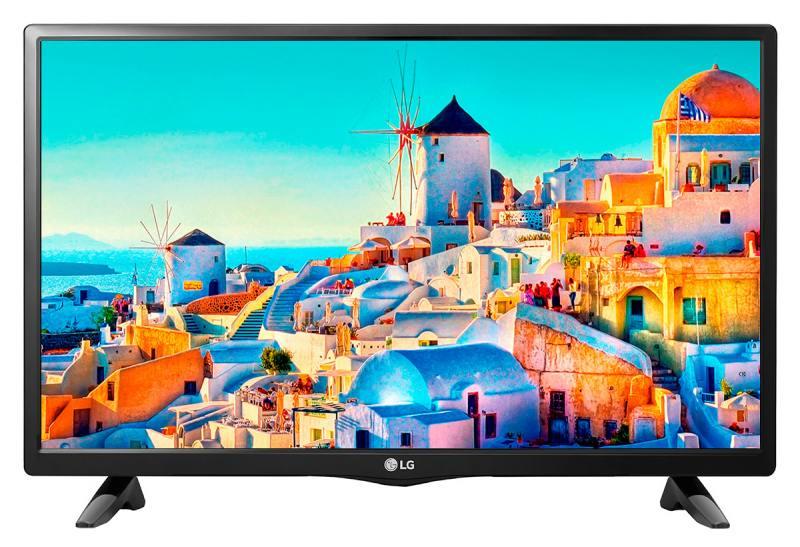 Телевизор LG 24LH451U lg lb645129t1