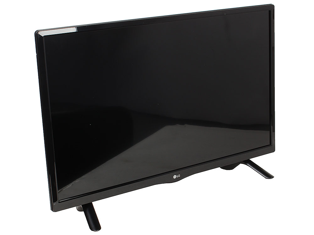 Телевизор LG 28LH451U
